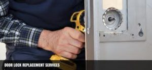 Lock Installation Services Langley
